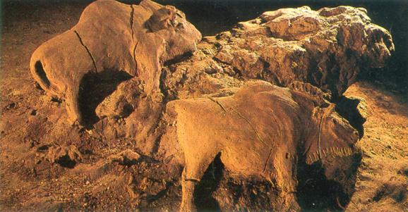 Jayne Shatz Ice Age Ceramics